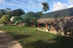 Le centre amérindien Kalawachi