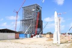 Le chantier d'Ariane 6
