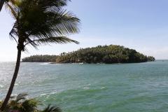 L'île Saint-Joseph