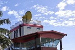Une des stations météos du centre